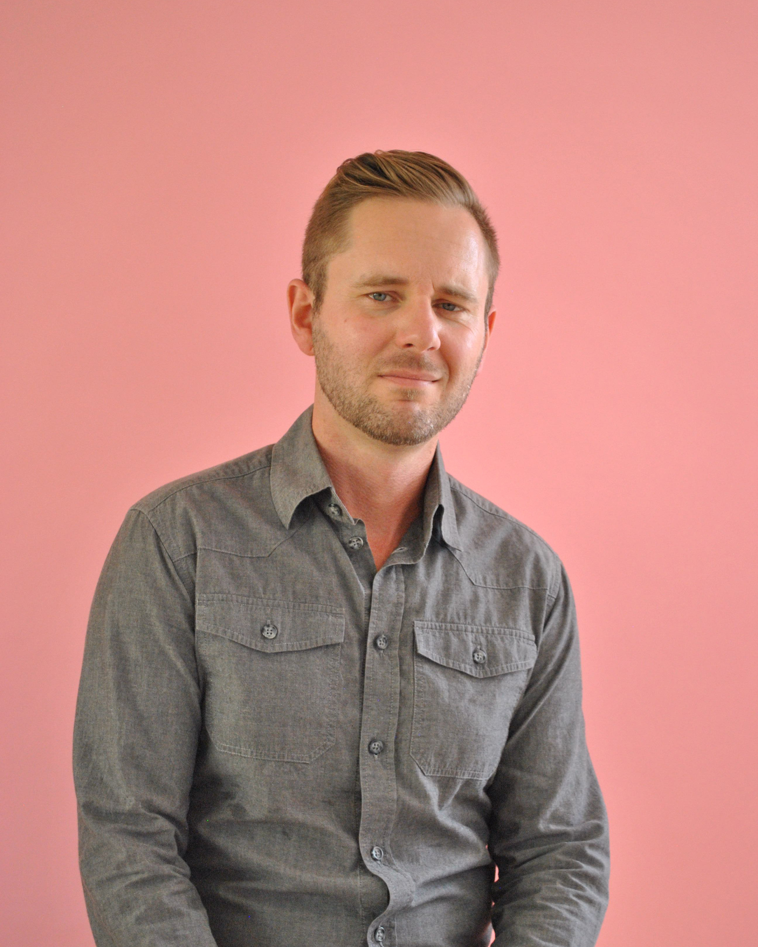 Andrew Barker, Président