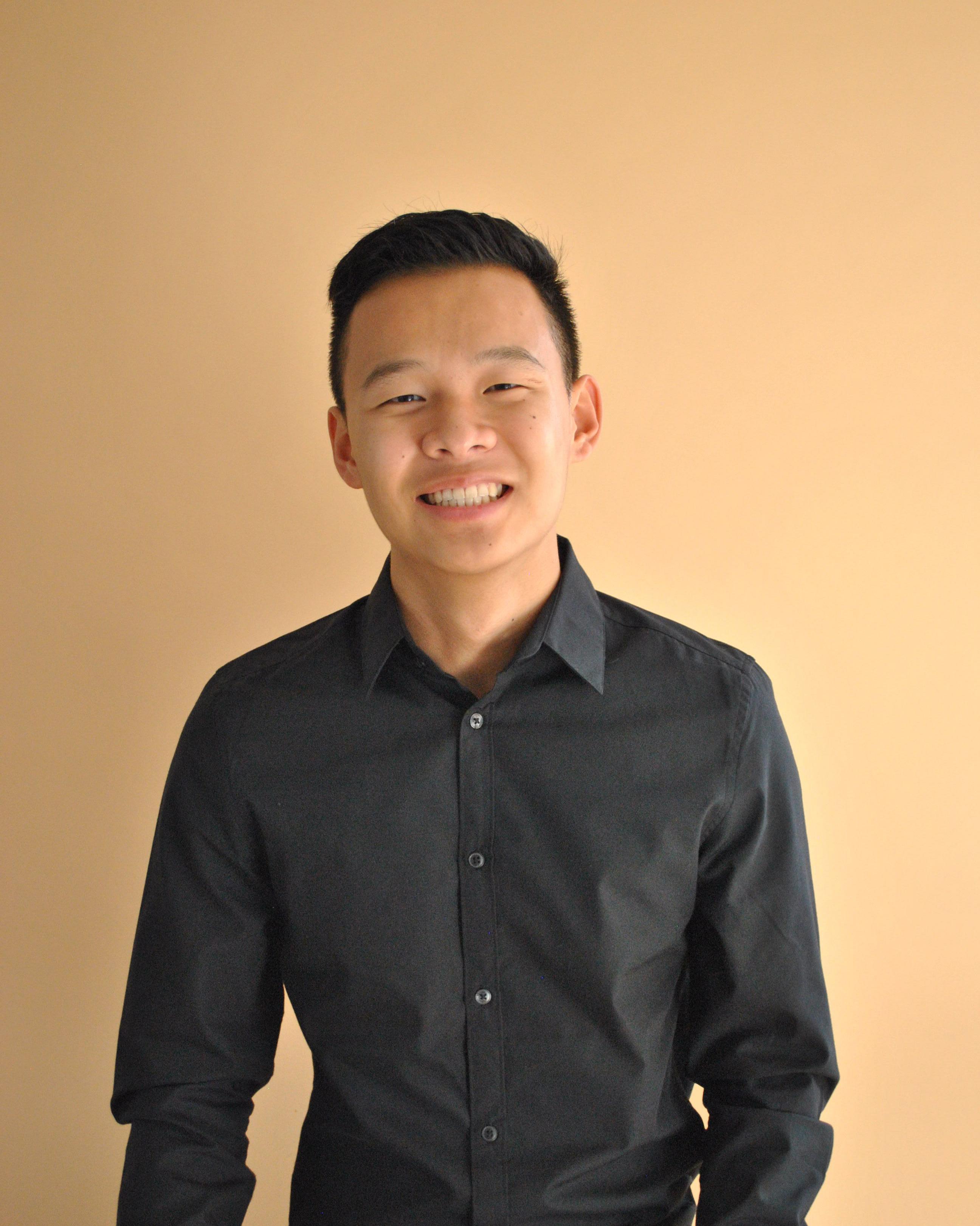 Ben Chen