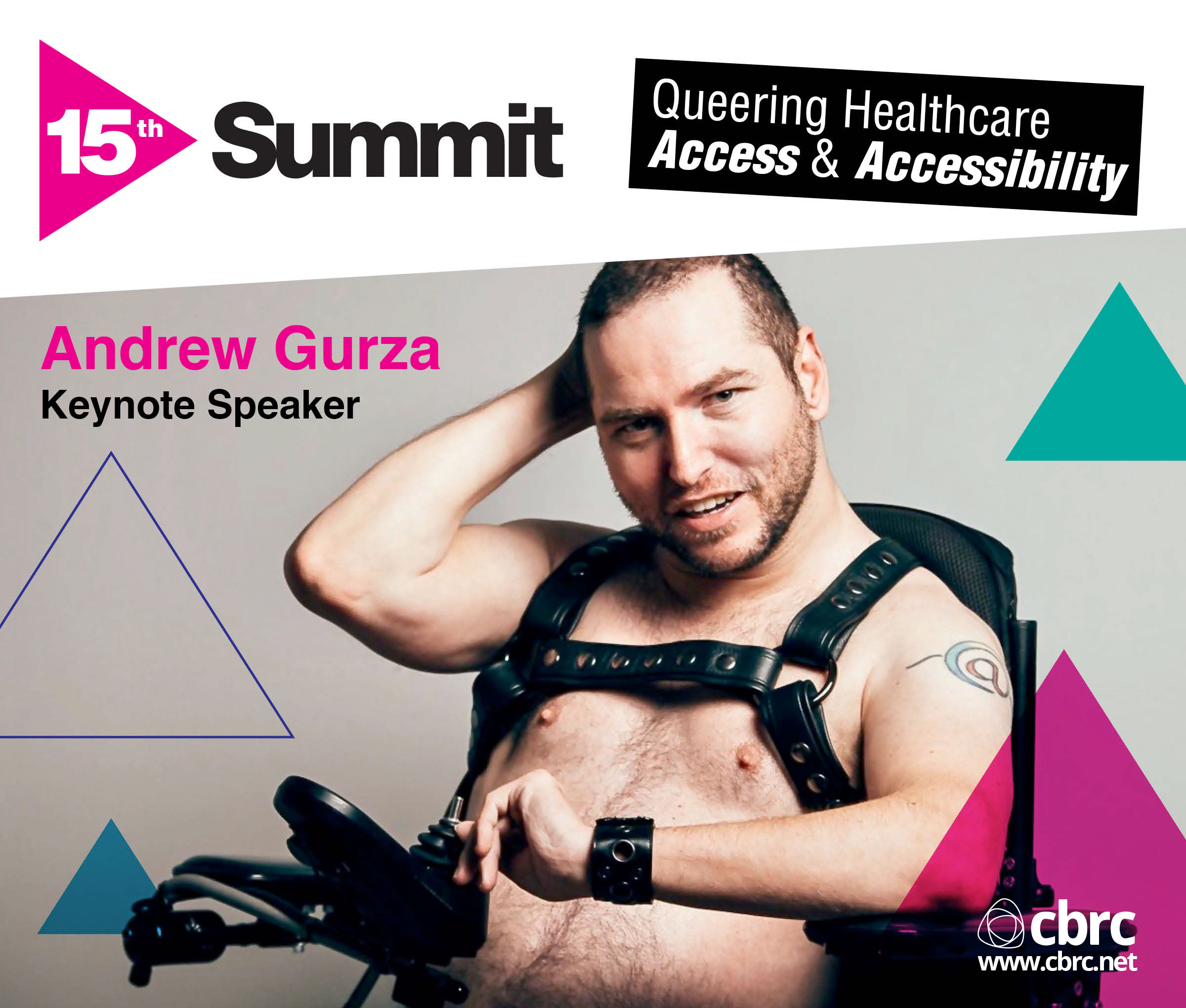 Summit 2019 - Community-Based Research Centre