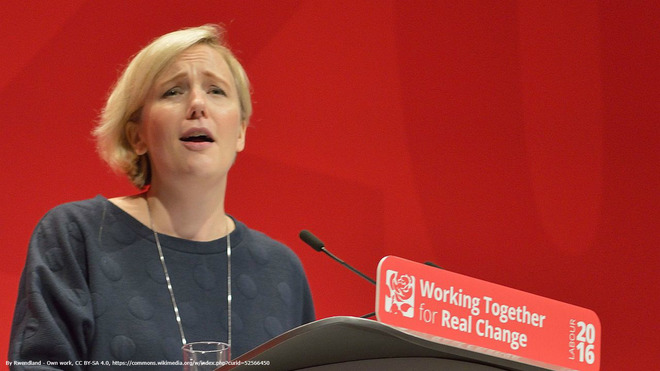 Stella Creasy is Right: The Unborn ARE
