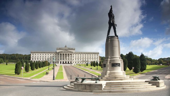 Northern Ireland Stormont