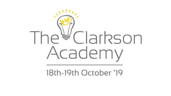 The Clarkson Academy 2019 - It's Time to LEVEL UP