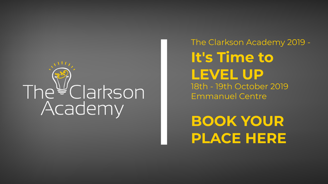 The Clarkson Academy 2019
