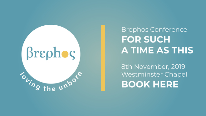 Brephos Church Leaders' Conference 2019