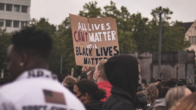 "Why I will never say ""All Lives Matter"" in response to ""Black Lives Matter"""