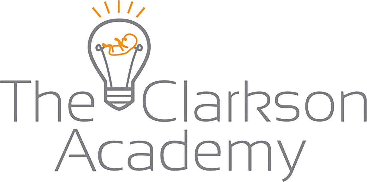 The Clarkson Academy logo