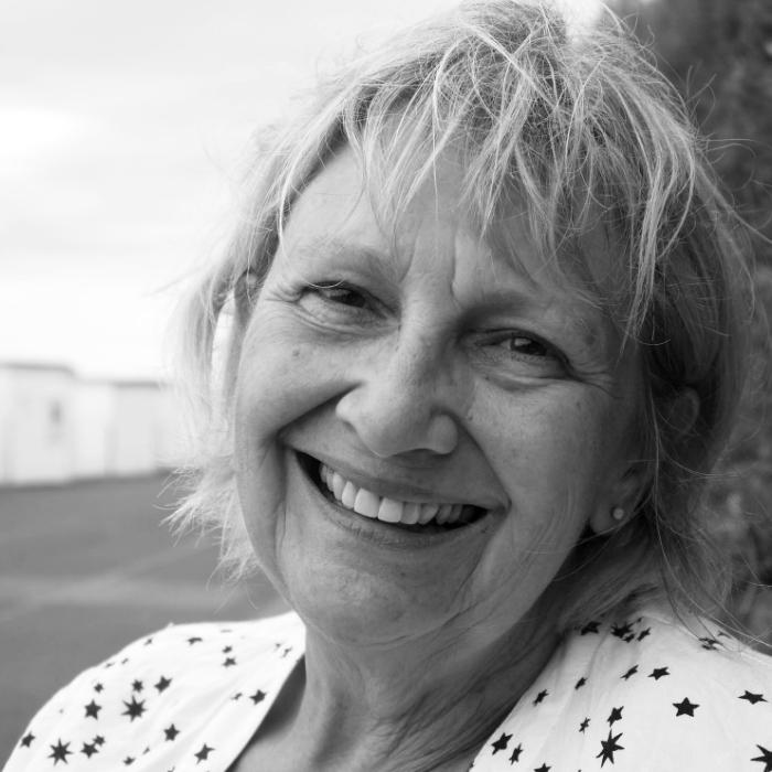 Pauline Peachey
