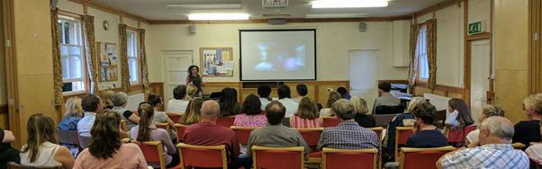 Aisling Presentation