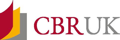 CBR UK Logo