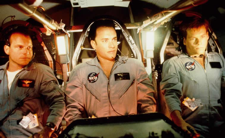Apollo 13 movie still