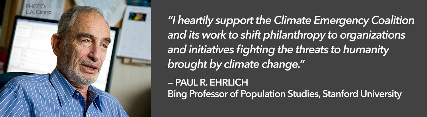 Paul Ehrlich quote