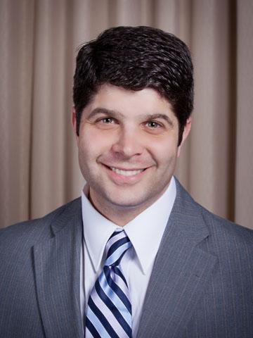 Mayor Dan Drew