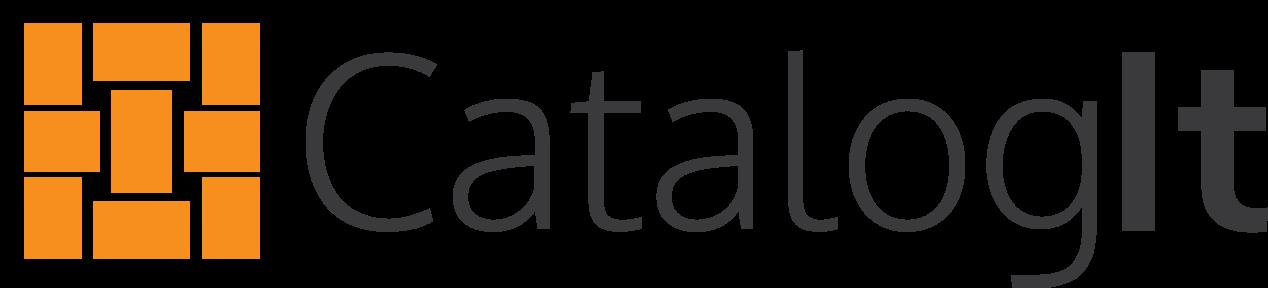 CatalogIt Logo