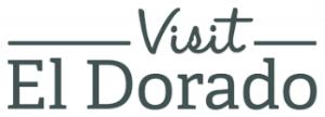 Visit El Dorado Logo