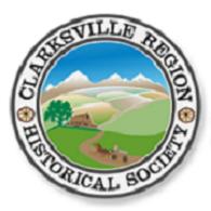 Clarksville Regional Historical Society