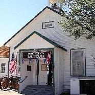 Mono County Historical Society
