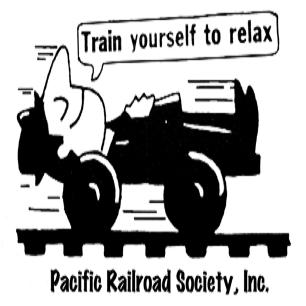 Pacific Railroad Society, Inc.