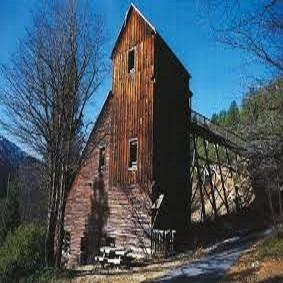 Sierra County Historical Society