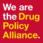 Logo Drug Policy Alliance