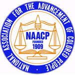 Logo National Association for the Advancement of Colored People