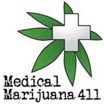 Logo Medical Marijuana 411