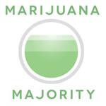 Logo Marijuana Majority