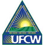 Logo The United Food and Commercial Workers International Union