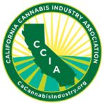 Logo California Cannabis Industry Association