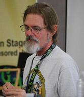 Dale  Gieringer, Ph.D.