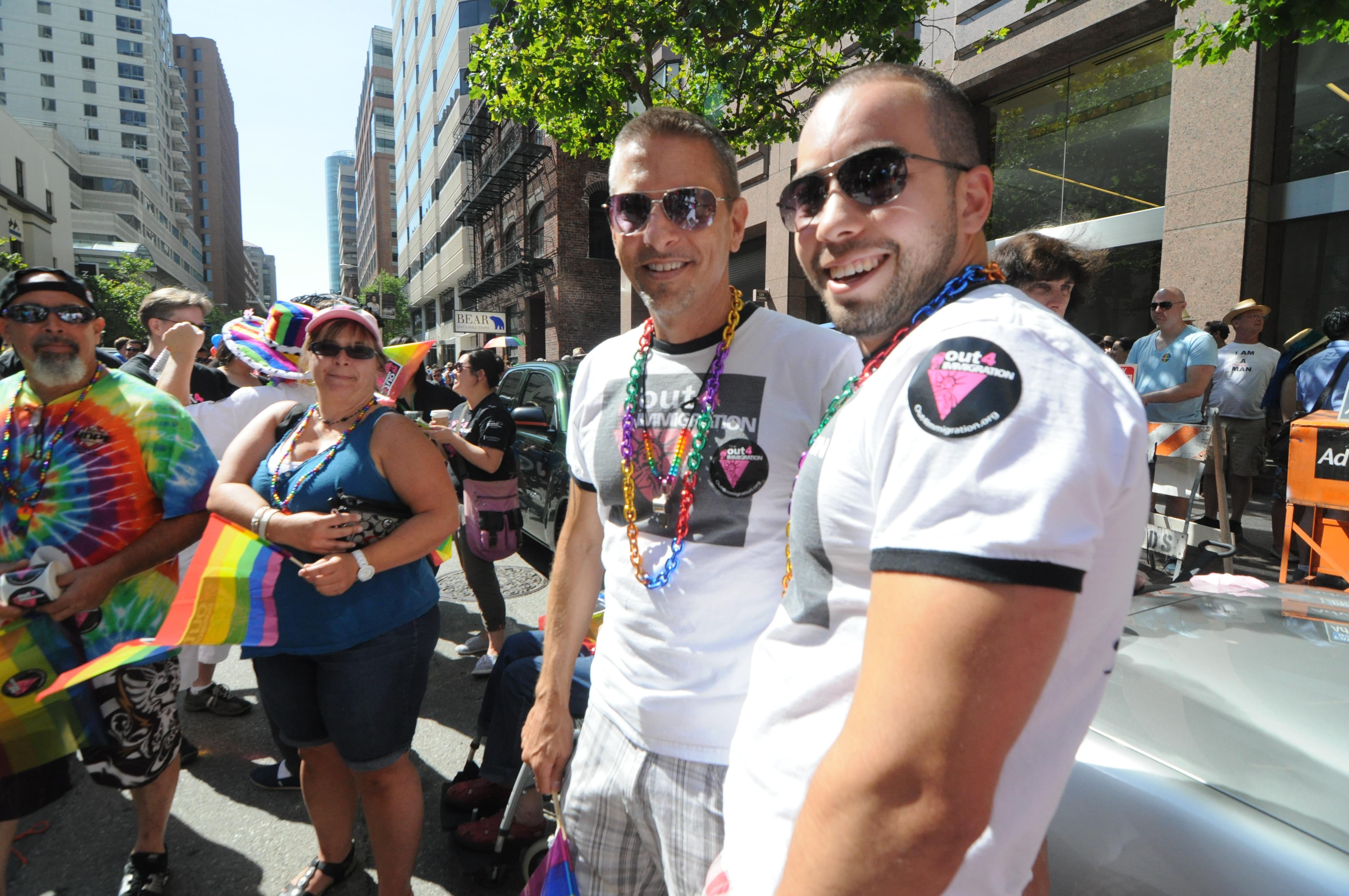 Gay Pride, LGTB and Medical Marijuana