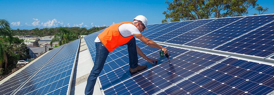 'Bright Sparks' Solar Powered Schools Program | 4015