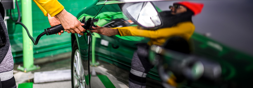 Powering ahead with electric vehicles | 635