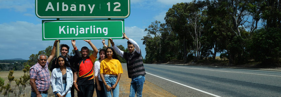 A transformative, state-wide Aboriginal Place Naming Project | 251