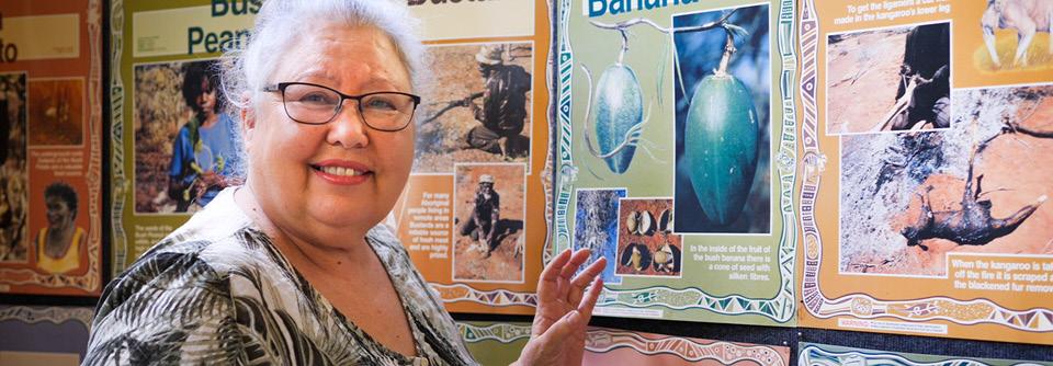 Support & expand Aboriginal tourism and business development | 1240