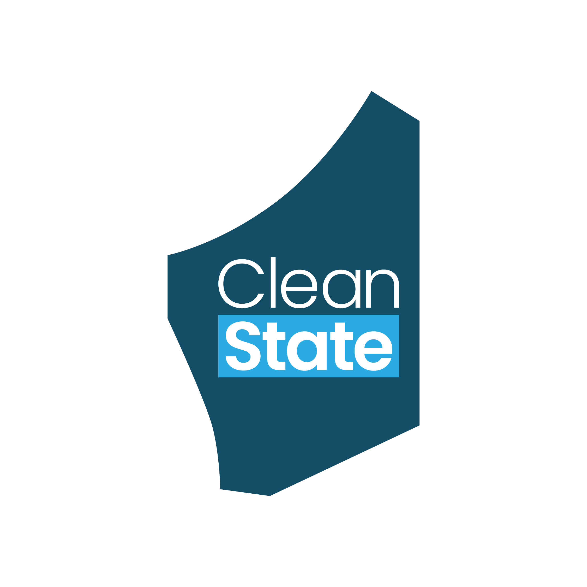 Working at Clean State-photo