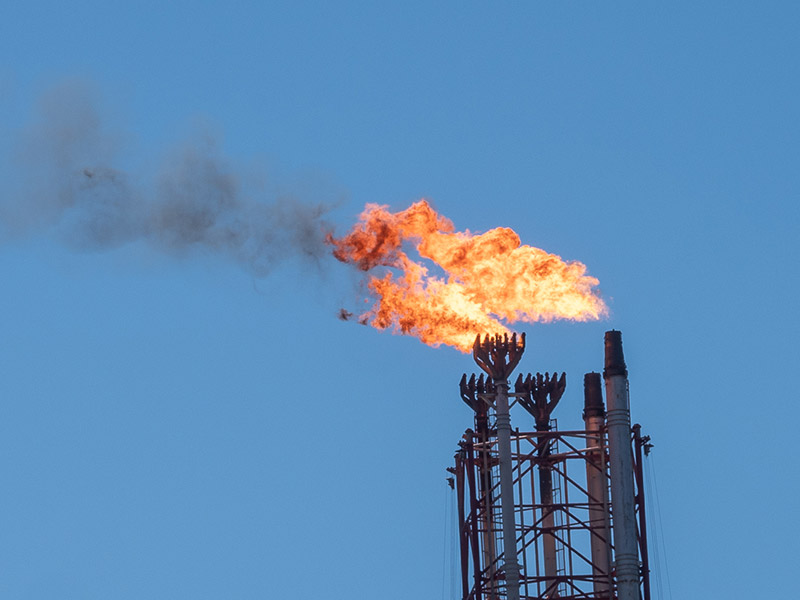 Say No To Scarborough Gas