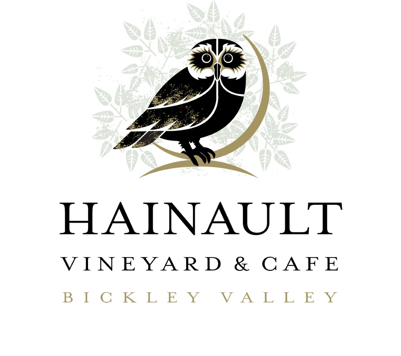 Hainault Vineyard & Cafe logo