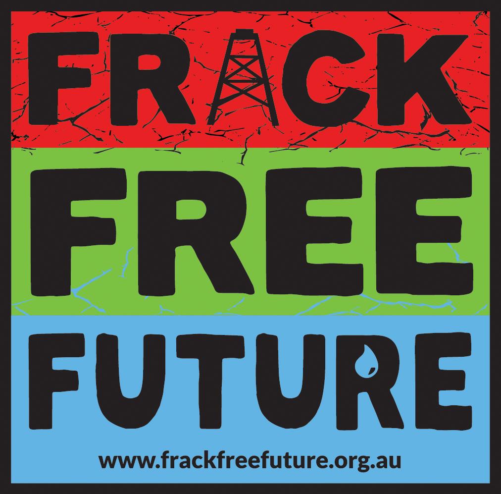 Frack Free Future