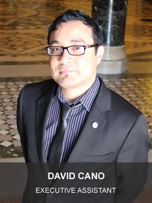 David Cano