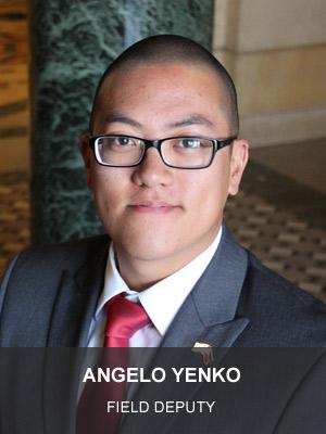 Angelo Yenko