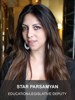 Star Parsamyan