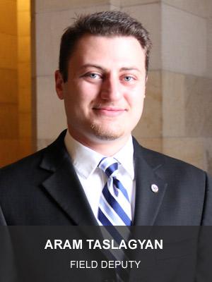 Aram Taslagyan