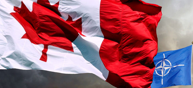 Sovereignty or Shared Institutions? Canada US Relations