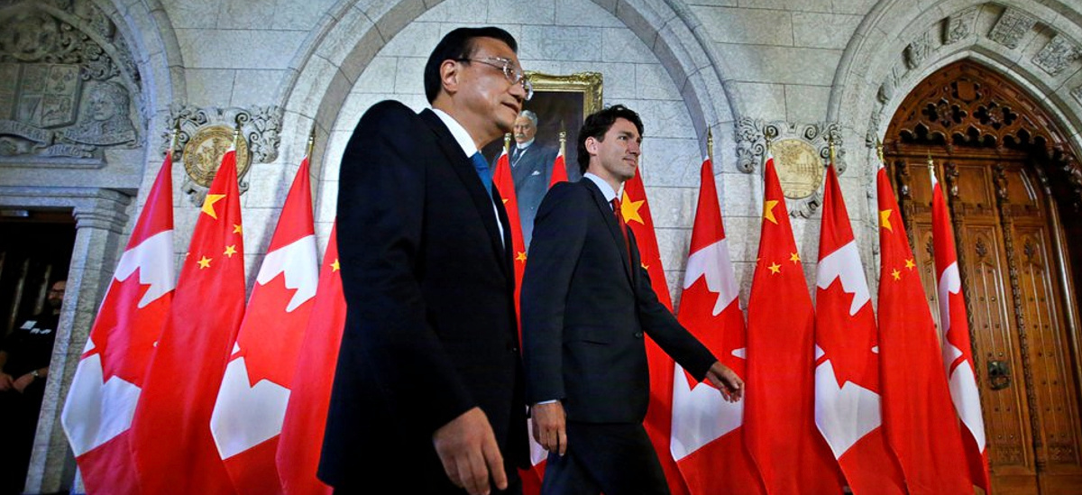 The Security Dimension Of A China Free Trade Agreement Balancing