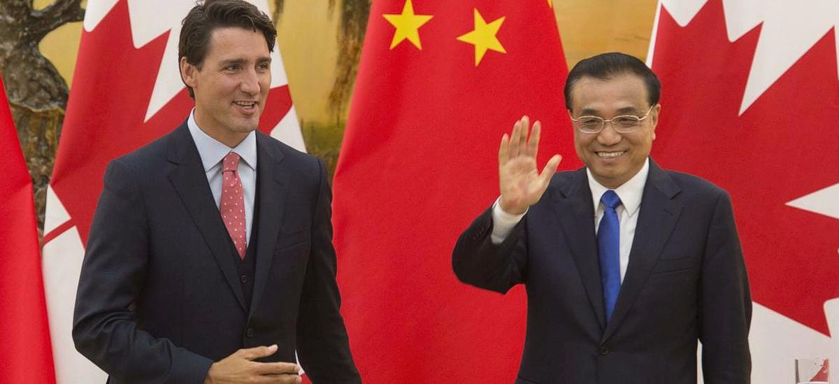 Canadas Progressive Trade Agenda And A Free Trade Agreement With