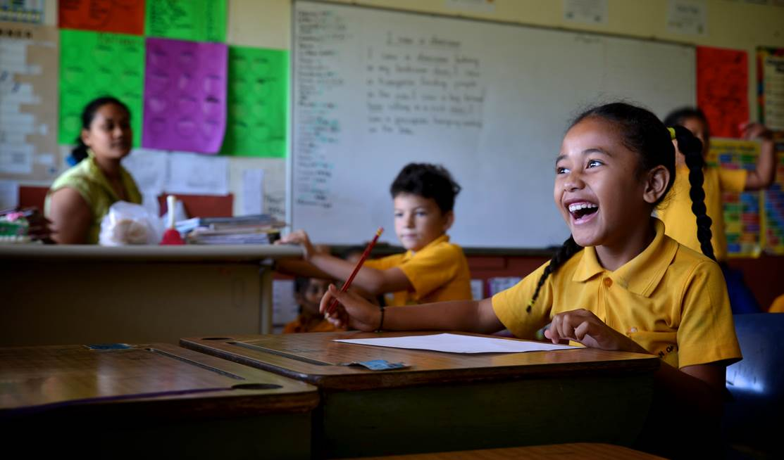 Commonwealth Education partners launch roundtable event in advance of the Global Education Summit 2021