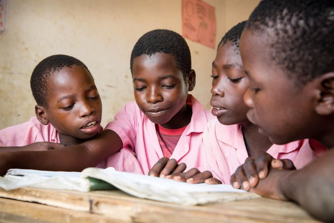 Education: The best investment a government can make