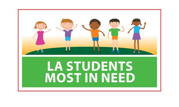 LA Students Most in Need Image