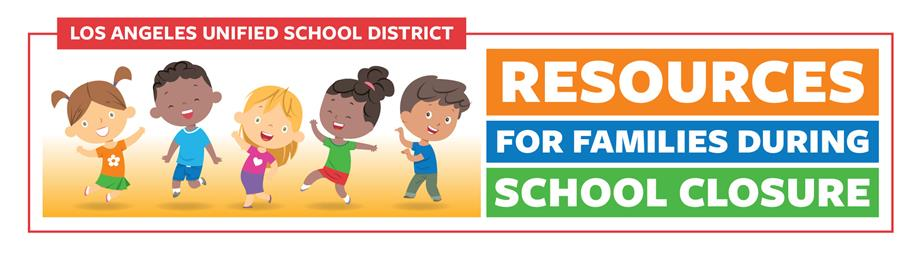 LAUSD Resources Image Full