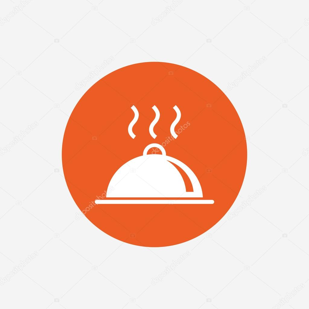 Hot Food Under cover Image